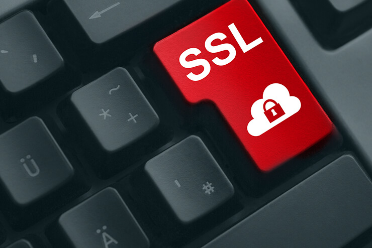 SSL By Default